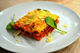 la vraie cuisine italienne lasagnes bolognaise traditionnelles la vraie recette italienne