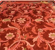 Chinese Art Design Vintage Chinese Art Deco Carpet Bb4169 By Doris Leslie Blau
