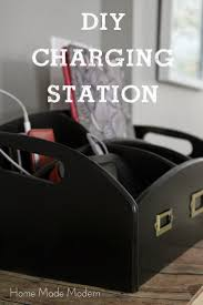 Diy Charging Station Ideas by Best 25 Modern Charging Stations Ideas On Pinterest Furniture