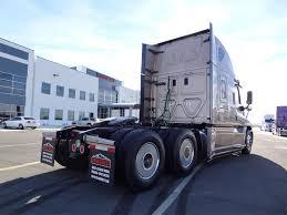 2016 kenworth cabover truck mailer