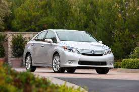 toyota lexus 2012 who knew lexus ceased production of hs 250h in january 2012