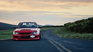 mitsubishi lancer wallpaper hd best mitsubishi lancer evo sound compilation youtube