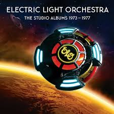 electric light orchestra songs electric light orchestra studio albums 1973 1977 cd album album