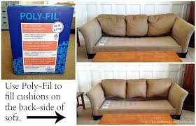 Foam Replacement For Sofa Spectacular Can You Put A Slipcover On A Leather Sofa Images