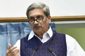 Portfolio Of Cabinet Ministers Goa Elections 2017 Chief Minister Manohar Parrikar Unveils Full