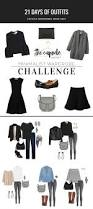 how to dress better with the minimalist wardrobe challenge u2014 the
