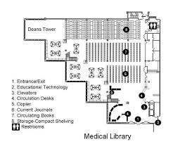 and floor plans library and learning center floor plans ruth lilly library