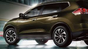 nissan pathfinder 2017 interior 2016 nissan rogue overview the news wheel