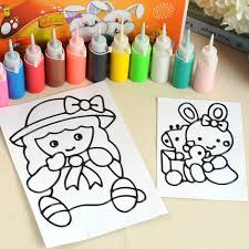 diy sand painting with color sand art for kids wholesale colored