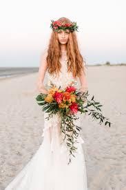 hawaiian themed wedding dresses hawaii wedding theme burnett s boards inspiration