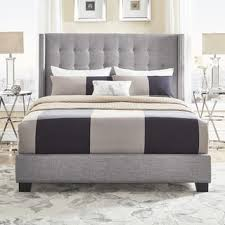 grey bedroom furniture for less overstock