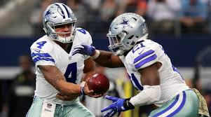 cowboys thanksgiving nfl odds spreads picks for thanksgiving matchups si com