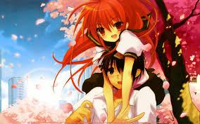 anime action romance anyone know any good action romance anime anime answers fanpop