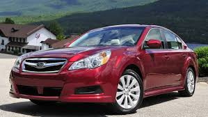 red subaru legacy subaru delivers everything except appeal the globe and mail