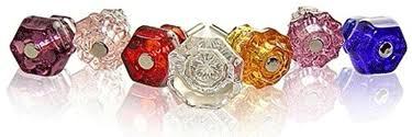 colored glass cabinet knobs glass cabinet knobs pulls lookintheattic