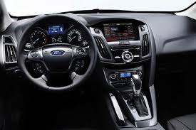 gas mileage for 2014 ford focus 2014 ford focus vs 2014 ford what s the difference