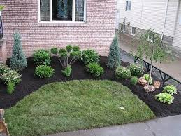 Landscaping Ideas For Small Gardens Best 25 Small Front Yard Landscaping Ideas On Pinterest Ants In