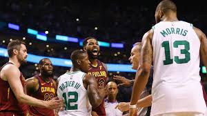 Yelling Meme - marcus morris yelling at tristan thompson becomes newest sports meme