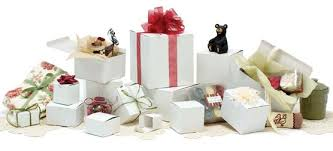 gift box wholesale gift boxes one gift box white gloss