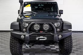 rhino jeep 2 door 2016 jeep wrangler rubicon unlimited aev jk 350 conversion rhino
