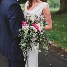 wedding flowers cork flowers from the secret garden wedding flowers floristry