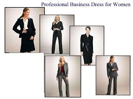 business professional attire for women business professional