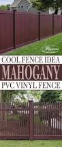 best 25 vinyl fencing ideas on pinterest white fence home