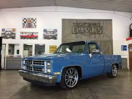 chevrolet c k 10 pickup in michigan for sale used cars on
