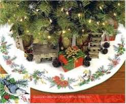 ornaments tree skirts and more stitch n frame the one stop