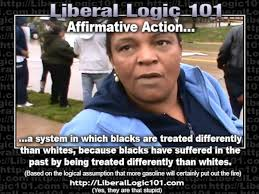 Anti Obamacare Meme - meme destroys leftist logic behind affirmative action