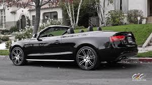matte black maserati convertible audi s5 convertible