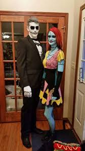 Jack Jack Halloween Costume Incredibles 60 Cool Couple Costume Ideas Sally Costumes Couples