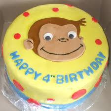 curious george cakes curious george birthday cake best 25 curious george cakes ideas on