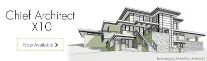 home architect design chief architect architectural home design software