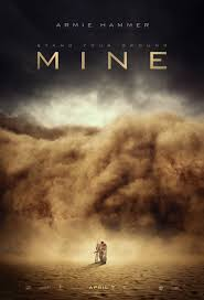 mine 2017 movie poster 5 posters pinterest 2017 movies