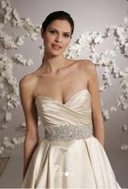 lazaro wedding dress dallas bridal lazaro sheath lazaro 12