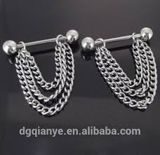 chain nipple rings images China dangling nipple chain china dangling nipple chain jpg