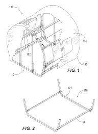 How To Make A Hay Bail Blind Patent Us20120216845 Hay Bale Hunting Blind Google Patents