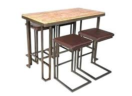 high top table and stools high top bar table set bar table and stool sets round bar tables and