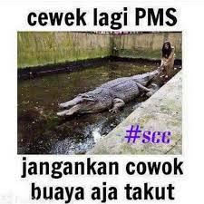 Pms Meme - meme cewek pms yang bikin ngakak humor club iyaa com