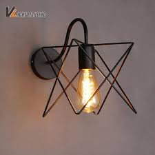 Bedroom Wall Lamps Online Get Cheap Mural Vintage Light Aliexpress Com Alibaba Group