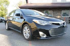 2013 toyota avalon 0 60 2013 toyota avalon for sale 2018 2019 car release and reviews