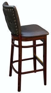 bar stools restaurant wood bar stool 24020eft restaurant wood chair