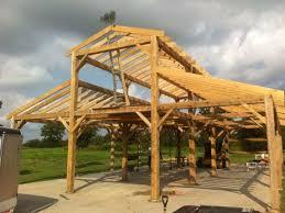 Post And Beam Barn Kit Prices Timber Frame Kit Prices Timber Frame Barns Pole Barns