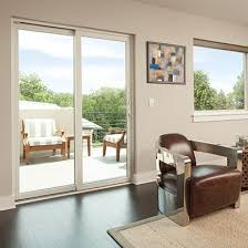 Andersen A Series Patio Door 100 Series Gliding Patio Door