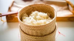comment cuisiner du riz comment cuire du riz gluant