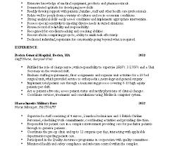 Sample Er Nurse Resume by Entry Level Nurse Resume Samples Resume Examples 2017 Nursing