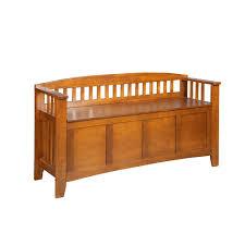 Solid Wood Entryway Storage Bench American Furniture Classics 4 Gun Solid Wood Entryway Gun Cabinet