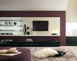 awesome design living room ideas tv wall furniture accessories elegant white and purple nuance of the living room ideas tv wall can be decor with