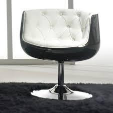 fauteuil simili cuir blanc fauteuil simili cuir blanc zola achat prix fnac